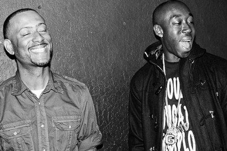 Freddie Gibbs and Madlib announce EP, new track, LP,
