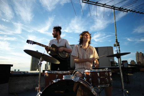 Northern Spy's third annual Spy Music
