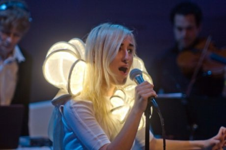 "Zola Jesus unveils international tour dates, music video for ""Fall Back;"" Fat Joe reportedly unperturbed"