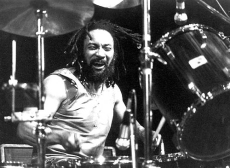 RIP: Ronald Shannon Jackson, jazz drummer/composer who collaborated with Cecil Taylor, Ornette Coleman, and Albert Ayler