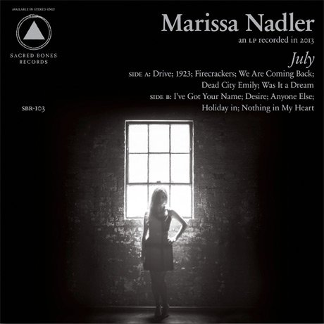 Wandering carnival ghost/songwriter Marissa Nadler releasing new a