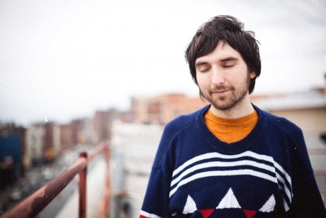 Mutual Benefit announce January 2014 tour, but, by then the stores won't even be selling egg nog, so who cares?