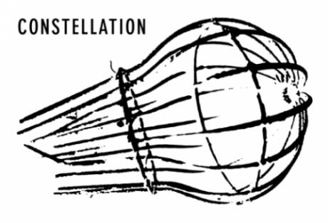 Constellation film features rare performanc