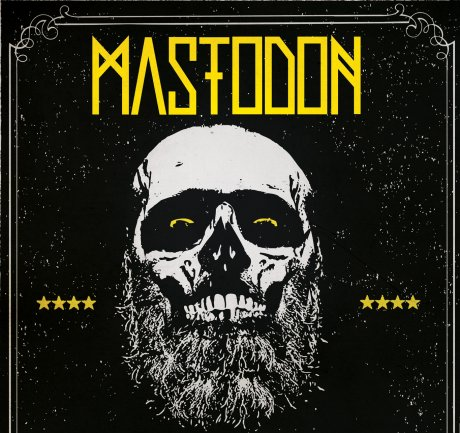 Mastodon plan spring Segway tour of the United States