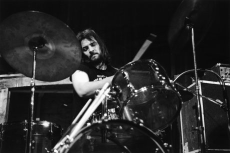 RIP: Scott Asheton, drummer of The Stooges