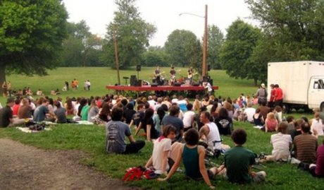Fort Reno shut down for 2014 season, America free from straightxedge tyranny