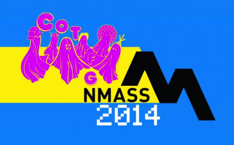 New Media Art and Sound Summit 2014: Noveller, Gary Wilson, Xander Harris, a