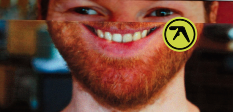 "Aphex Twin goes all ""Arc"