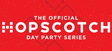 Hopscotch day parties announced, and TMT is hosting one!