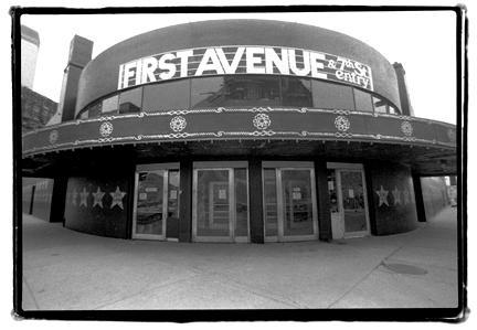 "April 3rd is ""First Avenue Day"" in Minneapolis; feel free to bathe in the cool waters of Minnetonka"