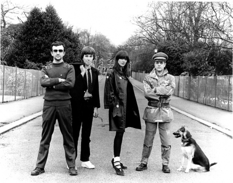 Throbbing Gristle is dead, long live X-TG: Genesis P-Orridge quits the band