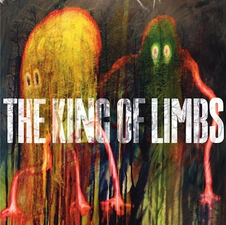 Radiohead to release The King of Limbs on Saturday