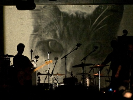 Godspeed You! Black Emperor take their own hiatus on the road with string of UK shows