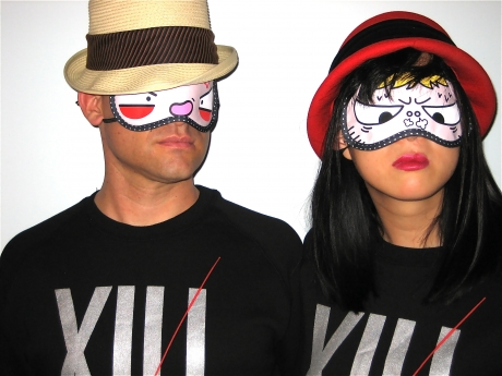 Xiu Xiu jump to Polyvinyl, members of Parenthetical Girls and The Dead Science jump to Xiu Xiu