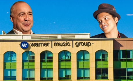 Warner Music Group bought by Russian billionaire for $3.3 billion at the insistence of his Paramore-loving granddaughter