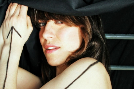 Hermit singer Feist announces new album Metals, sadly not a collab with Boris