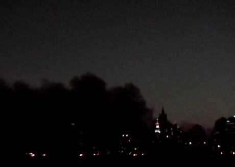 William Basinski's Disintegration Loops to be performed in NYC for 10th anniversary of 9/11