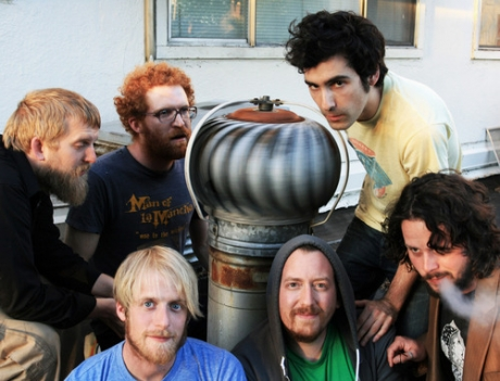 Blitzen Trapper are touring! Hit me up on AIM for more info!