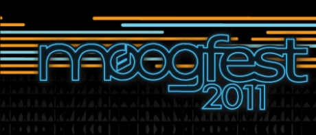 Moogfest 2011 announces new additions to their lineup: Brian Eno and other non-Eno performers