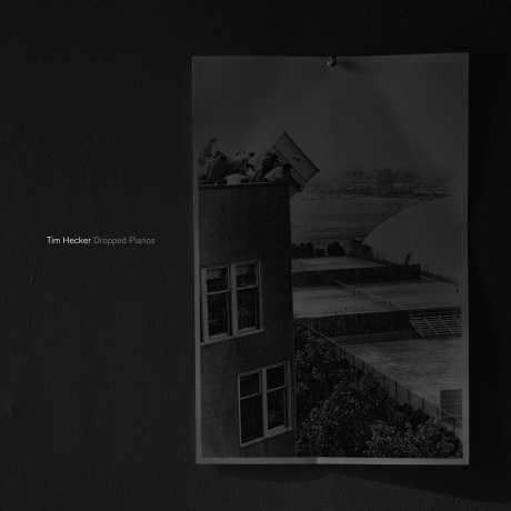 Tim Hecker to release sort-of-new LP Dropped Pianos in October!!!