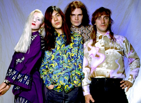 Smashing Pumpkins reissue Gish and Siamese Dream, hope to get their proper dues now that that Cobain guy is out