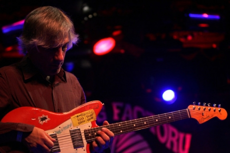 Lee Ranaldo gives birth!!! (to a solo LP on Matador)