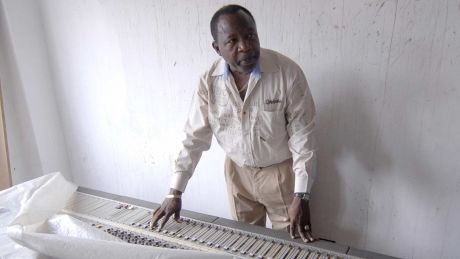 RIP: Winston Riley, reggae musician and producer