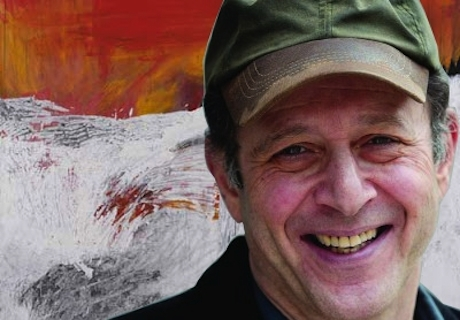 "Steve Reich composing Radiohead-inspired piece — first person to use the word ""remix"" gets injured"