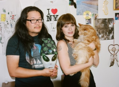Best Coast to release The Only Place on May 15, with little to no input from Dave Grohl