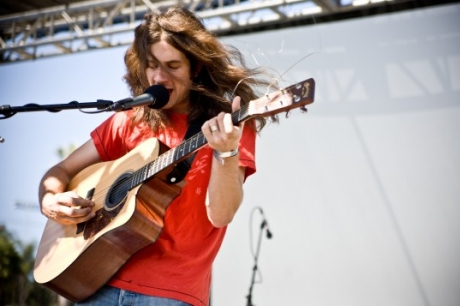 Kurt Vile rediscovers the magic of