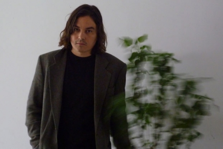 Spencer Krug, that brave heartbreaker, announces new Moonface record Wi
