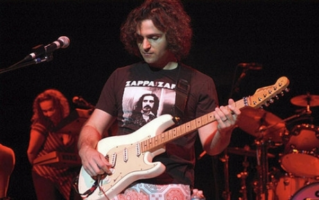 Zappa Plays Zappa on tour this sum