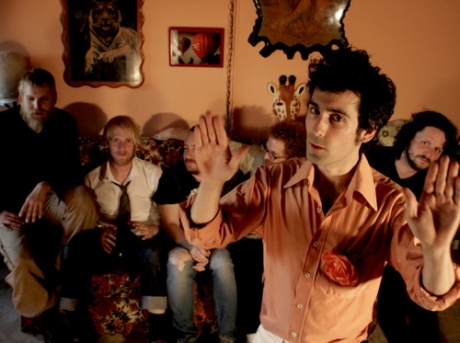 Blitzen Trapper announce a summer tour and premiere a video, all for the ones who are mad to live, mad to talk, etc.
