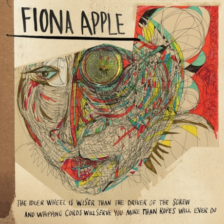 Fiona Apple announces big North American tour for June and July; another viral fan letter to be discovered in May