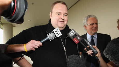 "Megaupload lawyer accused by US government of conflict of interest; defendants respond, ""Yeah, well your mom has a conflict of interest."""