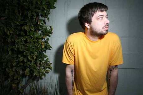 Aesop Rock to tour North America this summer like it's his freakin' JOB. Oh wait...