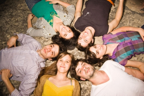 Dirty Projectors add European tourdates after a