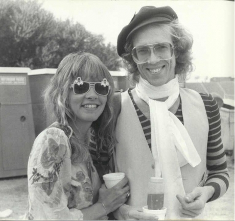 RIP: Bob Welch, former Fleetwood Mac guitarist