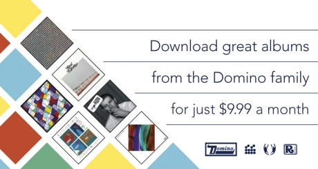 Domino gives you access to all that sweet indie action with new subscription service