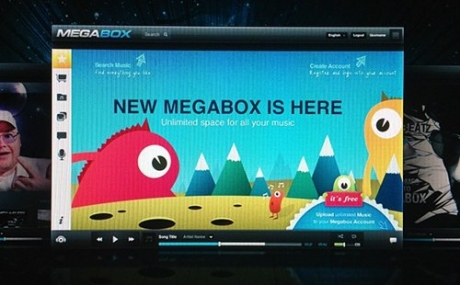"Megaupload's Megabox store is coming, and ""it will unchain you"""