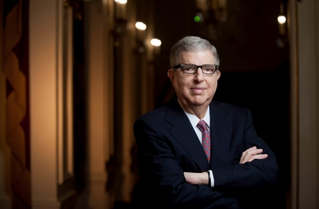 RIP: Marvin Hamlisch, prolific composer for film and theater
