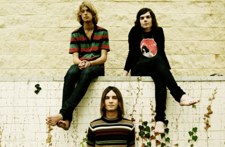 Tame Impala are going on a fall tour, one in which they tell you how much they love Todd Rundgren ov