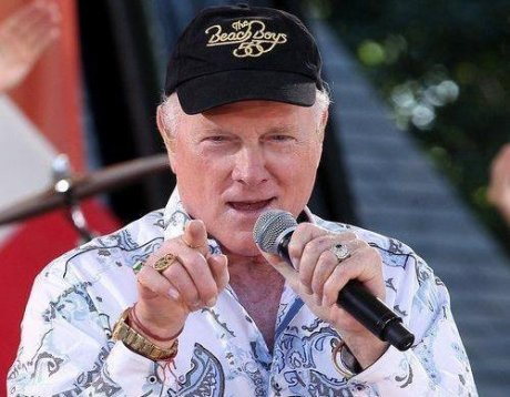 Mike Love gets one step closer to being the only Beach Boy