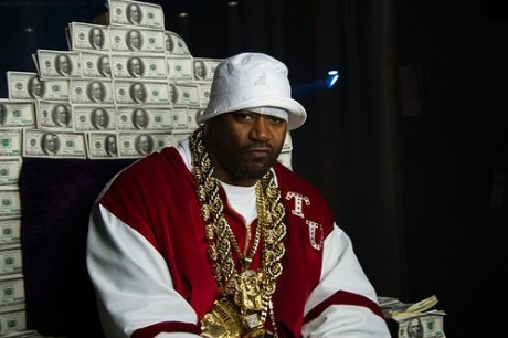 Ghostface Killah to drop new album that isn't DOOMSTARKS in November