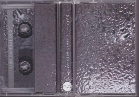 Dura - Altered Resonance   Cerberus   Tiny Mix Tapes