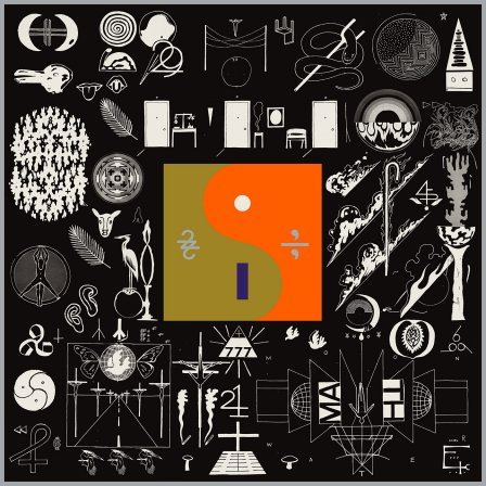 Watch the new Bon Iver lyric video for