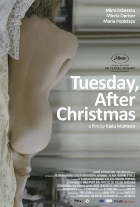 Tuesday, After Christmas | Film Review | Tiny Mix Tapes