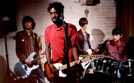 Bloc Party Hymns Music Review Tiny Mix Tapes