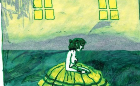 Vashti Bunyan Lookaftering Music Review Tiny Mix Tapes