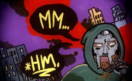 King Geedorah Mf Doom Reissues Take Me To Your Leader